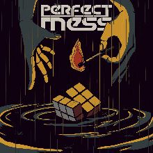 Perfect Mess «Perfect Mess» | MetalWave.it Recensioni