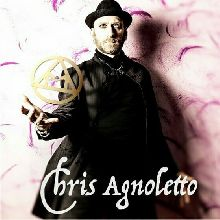 Chris Agnoletto «Chris Agnoletto» | MetalWave.it Recensioni