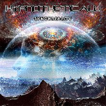 Hypnotheticall «Synchreality» | MetalWave.it Recensioni