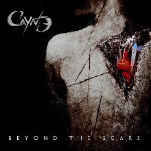 Cayne «Beyond The Scars» | MetalWave.it Recensioni