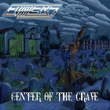 Evilizers «Center Of The Grave» | MetalWave.it Recensioni