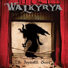 Walkyrya «The Invisible Guest» | MetalWave.it Recensioni