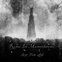 Rome In Monochrome «Away From Light» | MetalWave.it Recensioni