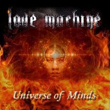 Love Machine «Universe Of Minds» | MetalWave.it Recensioni