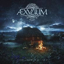 Aexylium «Tales From This Land» | MetalWave.it Recensioni