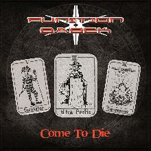 Punition Babek «Come To Die» | MetalWave.it Recensioni