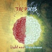 The Voices «Light And Weirdness» | MetalWave.it Recensioni