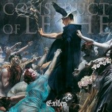 Construct Of Lethe «Exiler» | MetalWave.it Recensioni