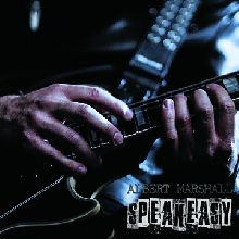 Albert Marshall «Speakeasy» | MetalWave.it Recensioni