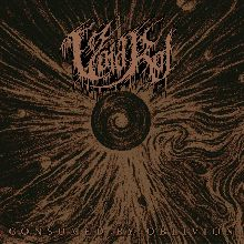 Void Rot «Consumed By Oblivion» | MetalWave.it Recensioni