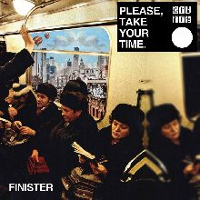 Finister «Please, Take Your Time» | MetalWave.it Recensioni