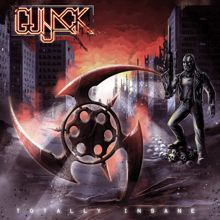 Gunjack «Totally Insane» | MetalWave.it Recensioni