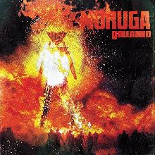 Moruga «Gallardo» | MetalWave.it Recensioni