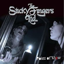 The Sticky Fingers Ltd. «Point Of View» | MetalWave.it Recensioni
