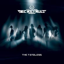 Secret Rule «The 7 Endless» | MetalWave.it Recensioni