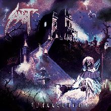 Sadist «Spellbound» | MetalWave.it Recensioni