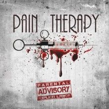 Pain Therapy «Pain Therapy» | MetalWave.it Recensioni