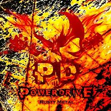 Powerdrive «Rusty Metal» | MetalWave.it Recensioni