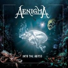Aenigma «Into The Abyss» | MetalWave.it Recensioni