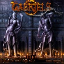 Gabriels «Fist Of The Seven Stars Act 2 (hokuto Brothers)» | MetalWave.it Recensioni