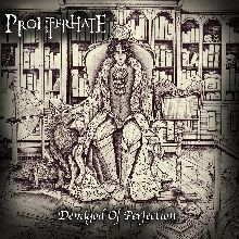Proliferhate «Demigod Of Perfection» | MetalWave.it Recensioni