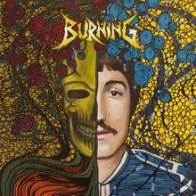 Burning «The P.i.d. Files» | MetalWave.it Recensioni