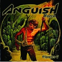 Anguish Force «Chapter 7» | MetalWave.it Recensioni