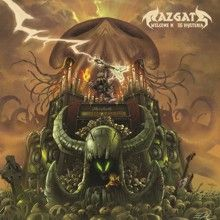 Razgate «Welcome Mass Hysteria» | MetalWave.it Recensioni