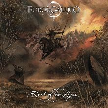 Furor Gallico «Dusk Of The Ages» | MetalWave.it Recensioni
