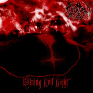 Infernal Angels «Shining Evil Light» | MetalWave.it Recensioni