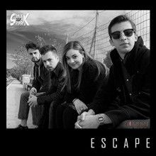Shy Of A Spark «Escape» | MetalWave.it Recensioni