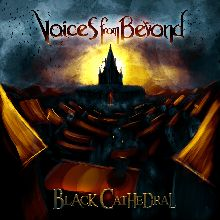 Voices From Beyond «Black Cathedral» | MetalWave.it Recensioni