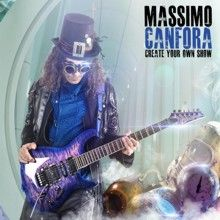 Massimo Canfora «Create Your Own Show» | MetalWave.it Recensioni