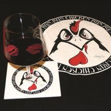 Run Chicken Run «Don't Forget The Wine» | MetalWave.it Recensioni