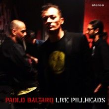 Paolo Baltaro «Live Phillheads» | MetalWave.it Recensioni