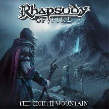 Rhapsody Of Fire «The Eighth Mountain» | MetalWave.it Recensioni