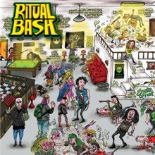 Ritual Bash «Promo 2019» | MetalWave.it Recensioni