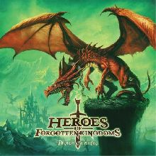 Heroes Of Forgotten Kingdoms «Dragonslayer» | MetalWave.it Recensioni
