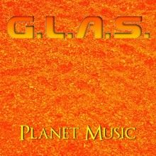 G.l.a.s. «Planet Music» | MetalWave.it Recensioni