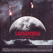 Lunarsea «Hydrodynamic Wave» | MetalWave.it Recensioni