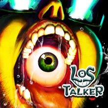 Los Talker «Ep» | MetalWave.it Recensioni