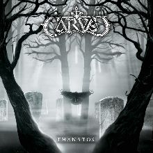 Carved «Thanatos» | MetalWave.it Recensioni
