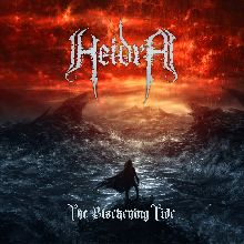 Heidra «The Blackening Tide» | MetalWave.it Recensioni
