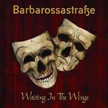 Barbarossastrasse «Waiting In The Wings» | MetalWave.it Recensioni