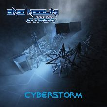 Ennio Nicolini And The Otron «Cyberstorm» | MetalWave.it Recensioni