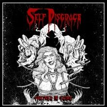 Self Disgrace «Partner In Crime» | MetalWave.it Recensioni