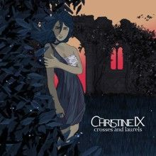 Christine Ix «Crosses And Laurels» | MetalWave.it Recensioni