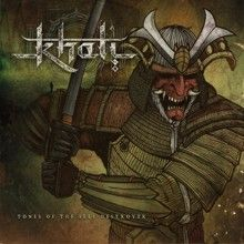 Khali «Tones Of The Self Destroyer» | MetalWave.it Recensioni