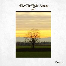 Chiral «The Twilight Songs (part I)» | MetalWave.it Recensioni