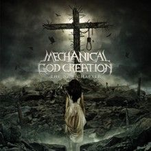 Mechanical God Creation «The New Chapter» | MetalWave.it Recensioni